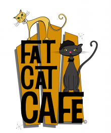 Talllahassee Cat Cafe