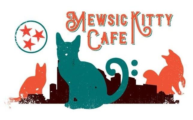 Mewsic Kitty Cafe