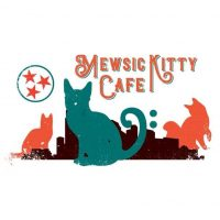 Mewsic Kitty Cafe