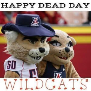 University of Arizona finals