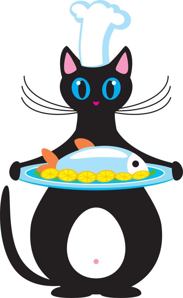Healthy Cat Treats