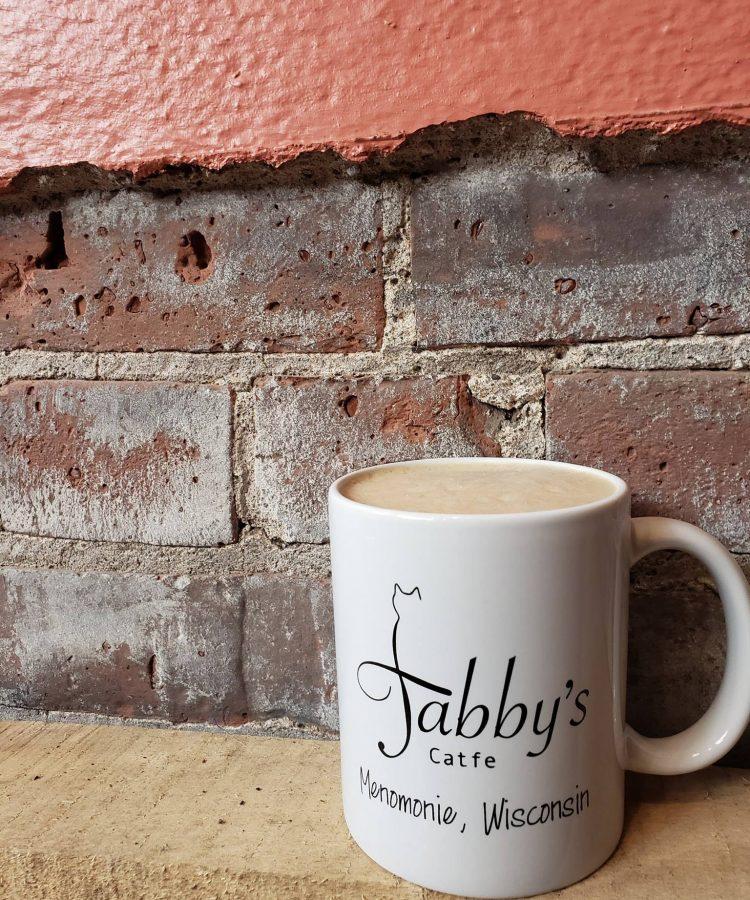 Tabby's Catfe Mug