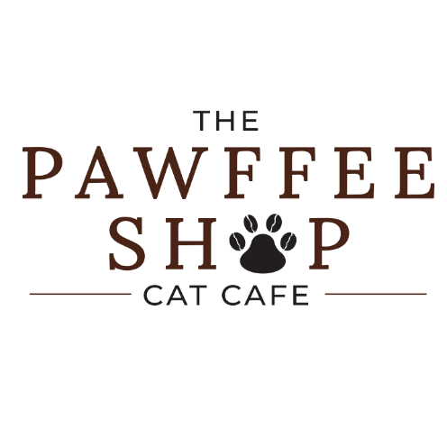 Pawffee Shop Cat Cafe