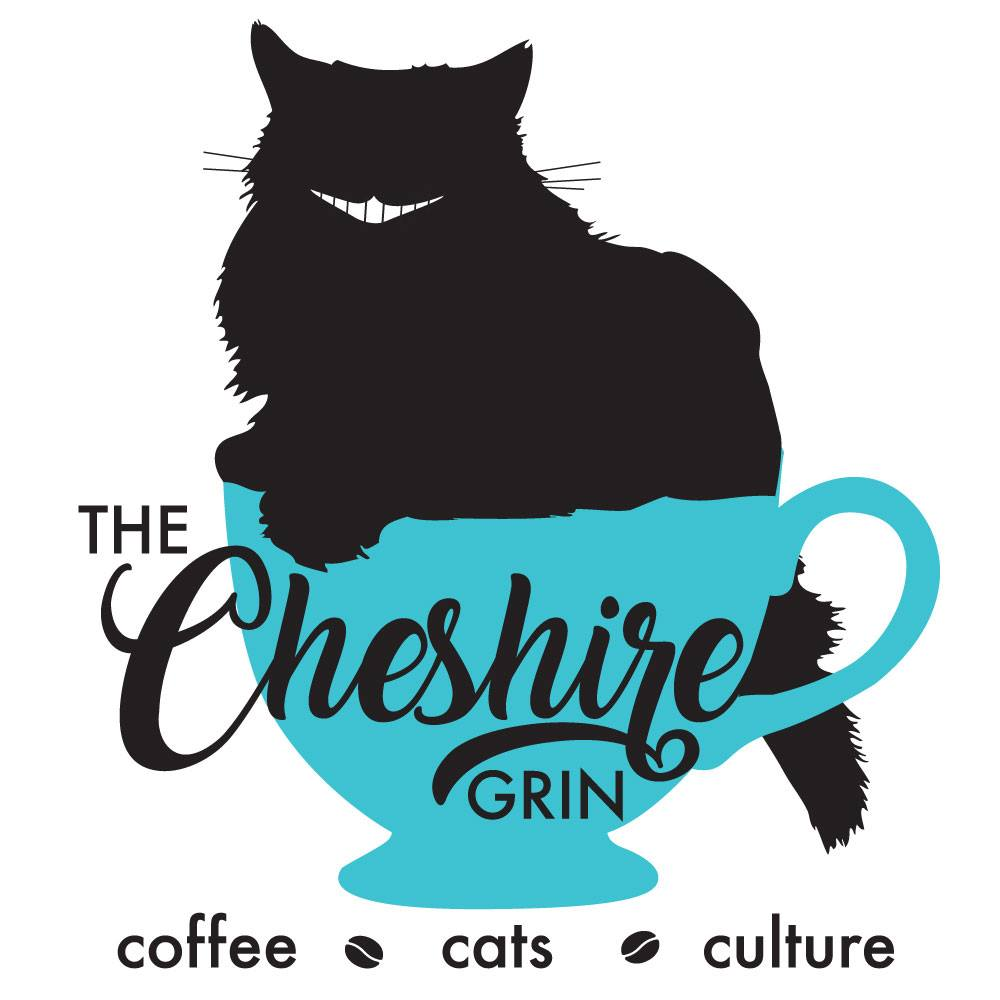 Cheshire Grin Cat Cafe