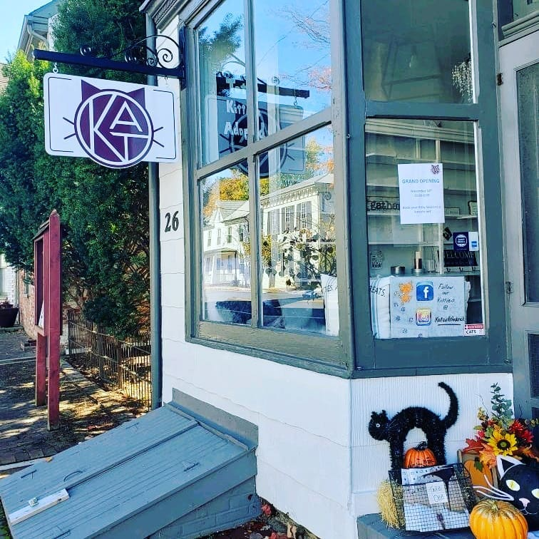 K,A,T Cafe in New Market, Maryland
